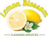 McKinney House Cleaners | Plano Maids | Lemon Blossom Cleaning Services | Frisco, TX Logo